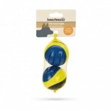 Beeztees giocattolo per cane palla da riporto in TPR