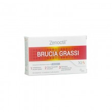 XL-S Medical Zenoctil Brucia grassi compresse perdita peso