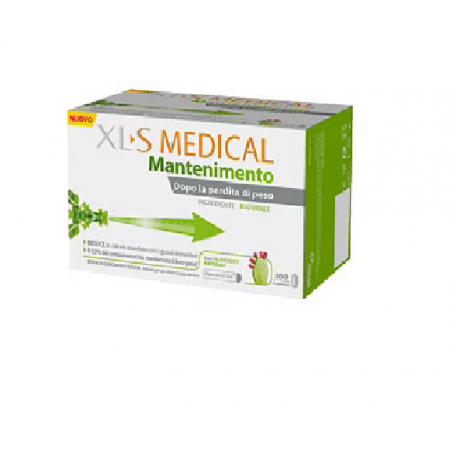XL S medical mantenimento dopo dieta