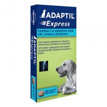 Adaptil express integratore antistress per cane
