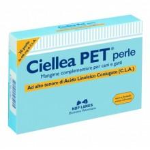 Nbf Lanes Pet miglioramento metabolismo per cani e gatti