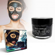 Face complex maschera viso rimozione punti neri