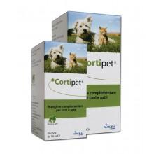 Aurora biofarma Cortipet antinfiammatorio Pet liquido per cani e gatti 50 ml