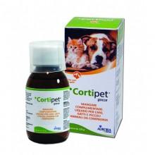 Mangime complementare liquido per cani, gatti e piccoli animali domestici