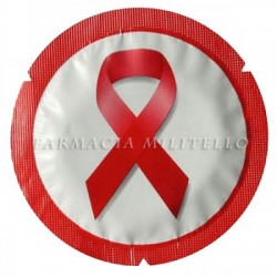 Pasante Red Ribbon 144 pz