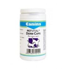 Canina PetVital Derm Caps Antinfiammatorio cane e gatto