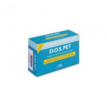 D.O.S. PET vitamine per la vista gatto e cane