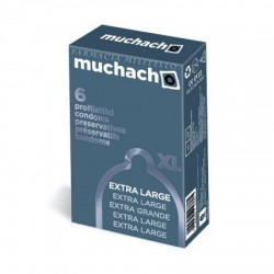 Muchacho Extra Large -...