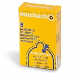 Muchacho Ultra Sottili -...