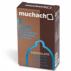 Muchacho Cioccolato -...