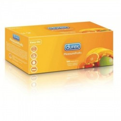 Durex plaesure fruits preservativi alla frutta