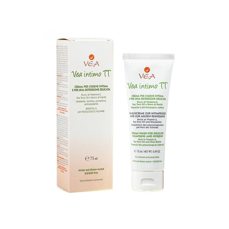 Vea intimo TT Crema Igiene Intima 75 ml