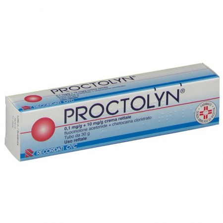 """Proctolyn """"0"""