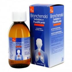 """Bronchenolo Sedativo E Fluidificante """"1"""