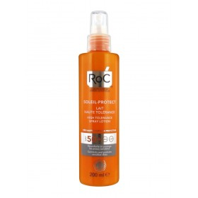 RoC Soleil Protect Spray Pelli Sensibili SPF50 200mL