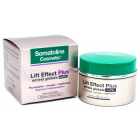 Somatoline Lift Effect Plus antietà Notte
