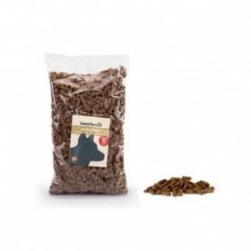 BEEZTEES ossetti snack affumicati 1400 grammi 1,4 kg