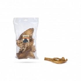 BEEZTEES snack naturale orecchie di maiale per cani