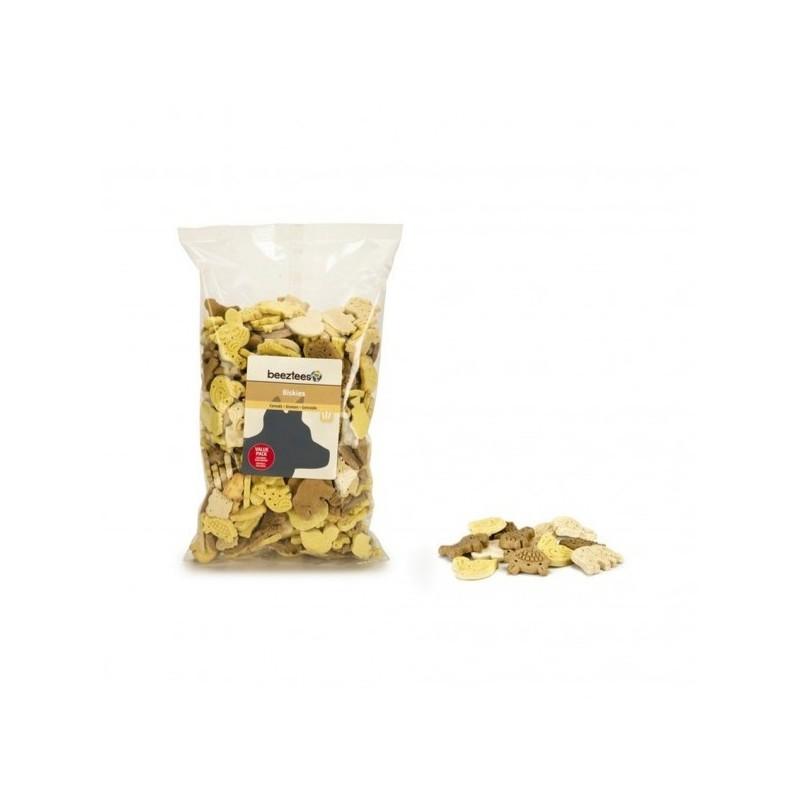 BEEZTEES croccantini snack biskies senza carni