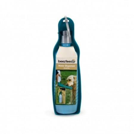 Beeztees bottiglia per uscita con cane 500 ml