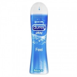 Durex Gel Feel -...