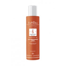 EuPhidra olio solare corpo abbronzante 6