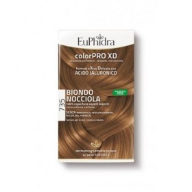 Euphidra ColorPRO XD 735 colore Biondo nocciola per capelli